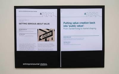 Rethinking public value reports
