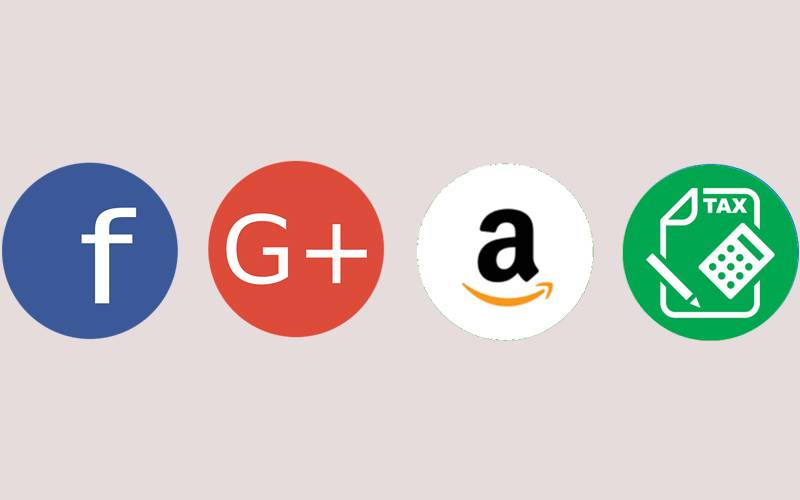 Regulating the Internet giants