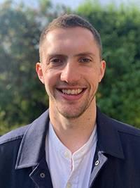 Daniel Wainwright