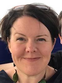 Julie McLaren