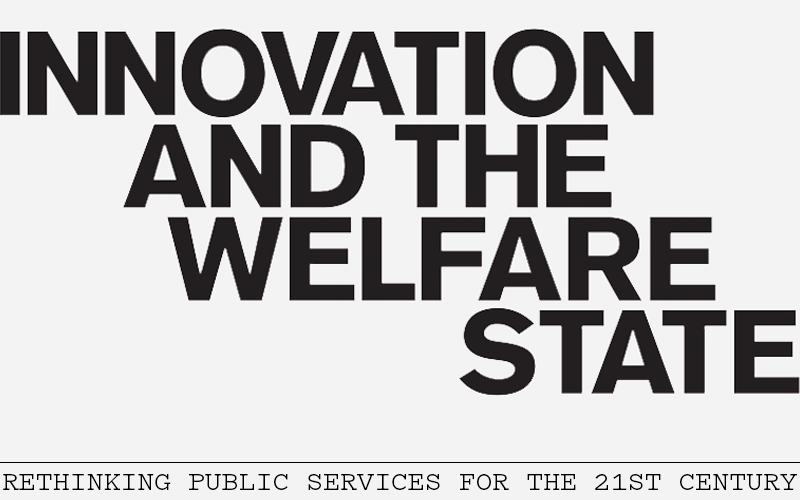 Innovation and Welfare State
