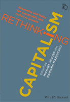 Rethinking Capitalism by Michael Jacobs and Mariana Mazzucato