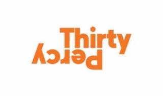 Thirty_Percy_Logo