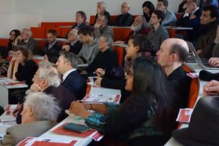 IIPP Public Lecture in November 2017