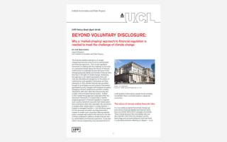 Beyond voluntary disclosure policy brief by Josh Ryan-Collins