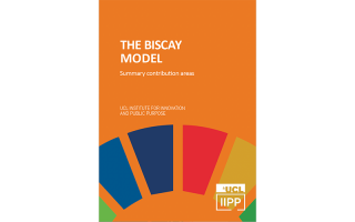 Biscay Model Summary Contribution Cover