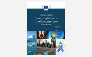 Governing Missions in the European Union