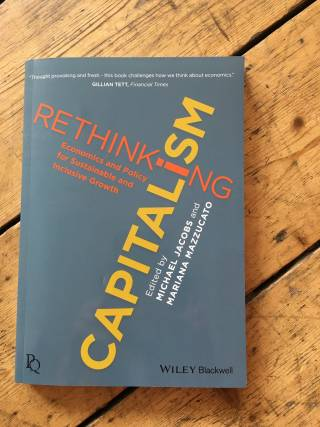 Re-thinking Capitalism