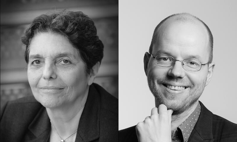 Leading innovation scholars Carlota Perez and Rainer ...