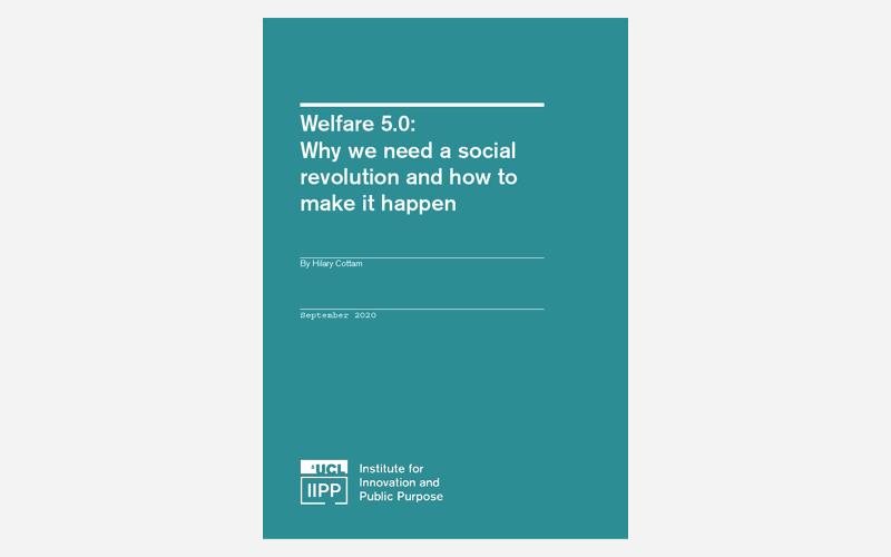 Welfare State 5.0