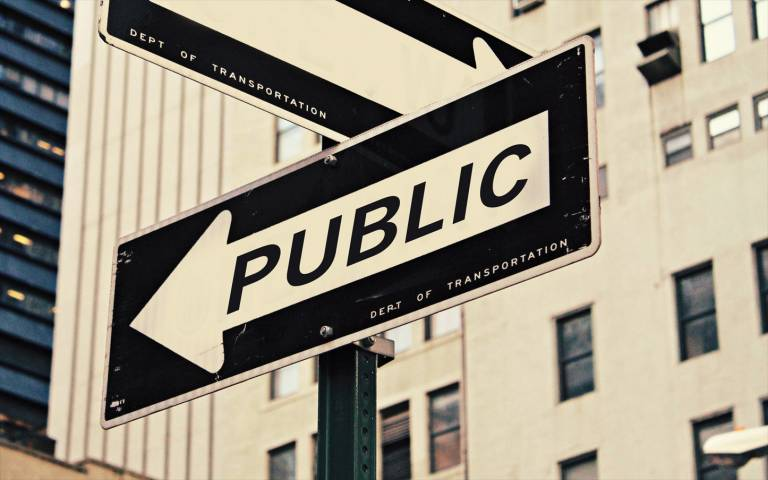 Rethinking Public Value and Public Purpose in 21st-Century Capitalism