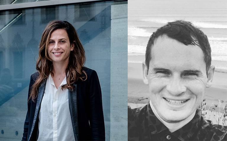 Francesca Bria and Ian Hogarth join IIPP