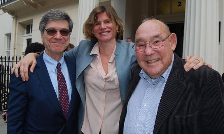 IIPP ESIR 2 October 2017 Jeff Sachs Mariana Mazzucato Dick Nelson