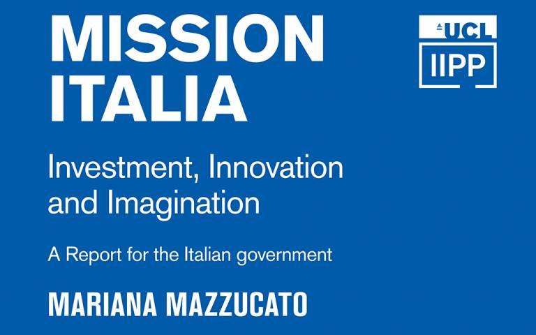 Mission Italia