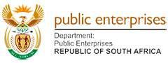 Department of Public Enterprises, South Africa
