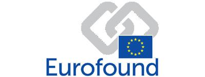 Eurofund logo