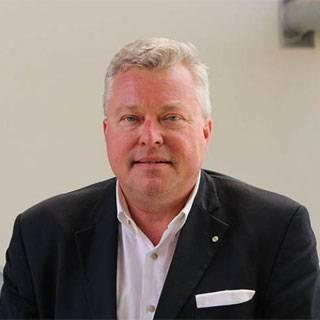 Geert Bouckaert