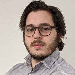 Josh Entsminger