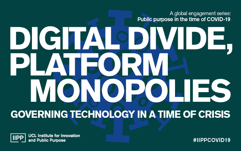 Digital Divides
