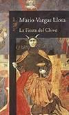 La Fiesta del Chivo book cover