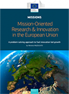 Mission-oriented research & innovation in the European Union