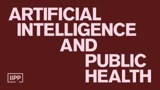 Artificial intelligence and public health