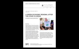 IIPP Covid-19 Briefing Paper 04