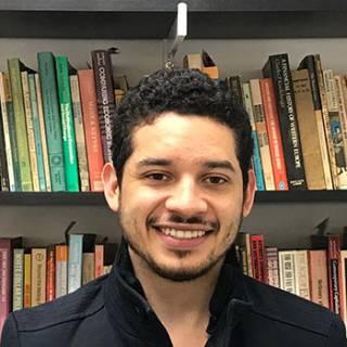 Jose Alejandro Coronado - IIPP Research Fellow