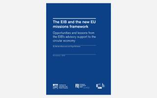 EIB report