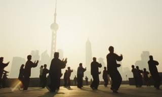 Rethinking health innovation Tai Chi