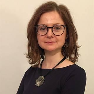 Olga Mikheeva