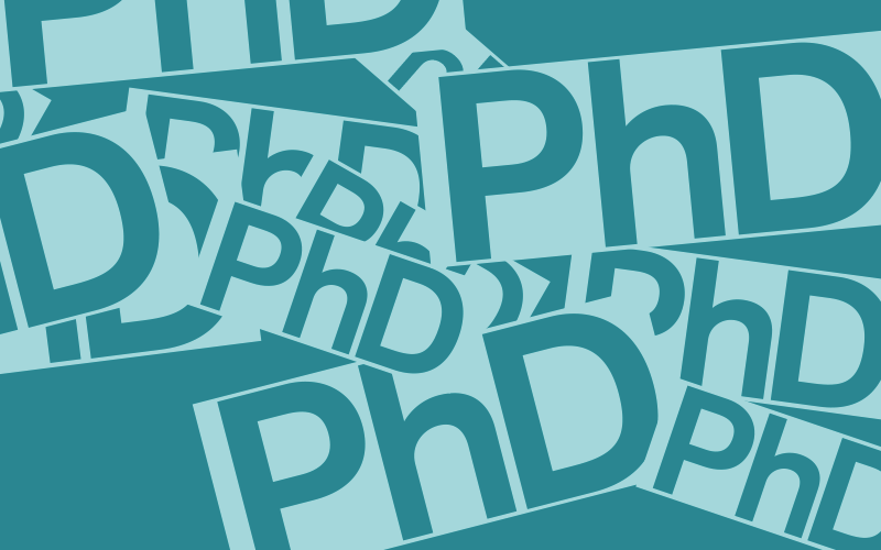 Learn more about the IIPP PhD programme
