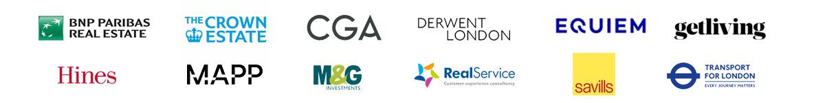 Logos representation organisation participation