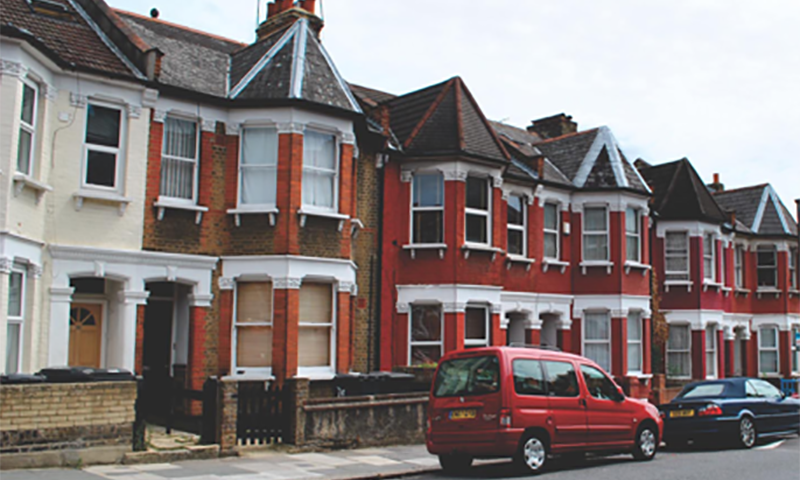 New research finds potential for greater retrofit energy savings in homes