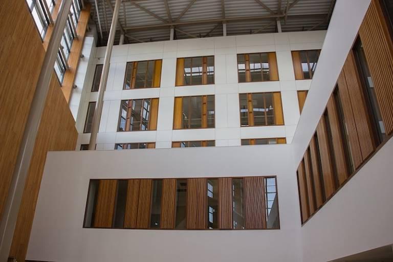 bartlett real estate institute