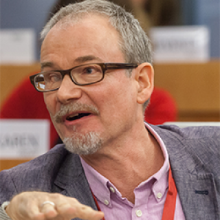 Professor James Barlow