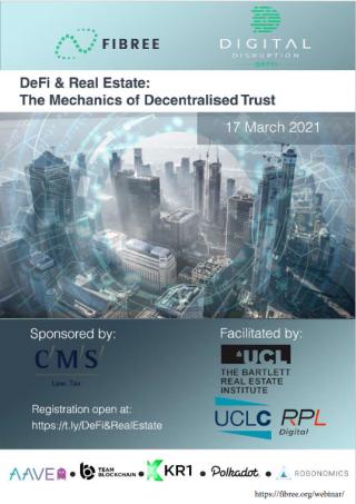 DeFi & Real Estate Brochure