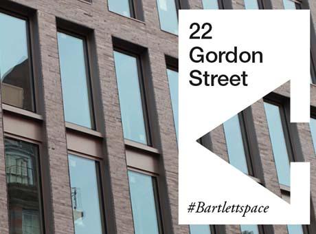 22 Gordon Street Logo