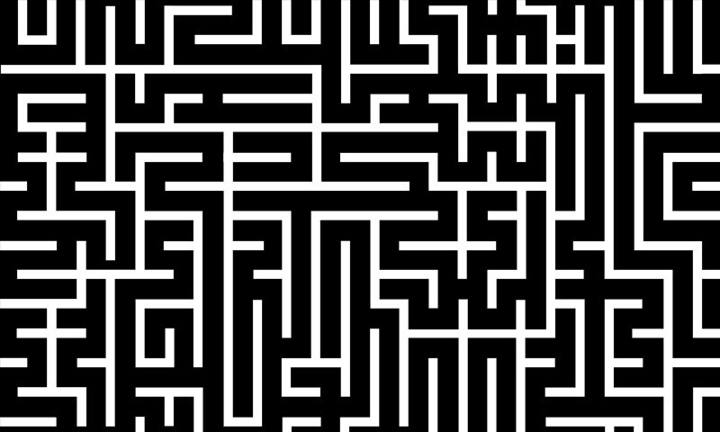 CASA maze