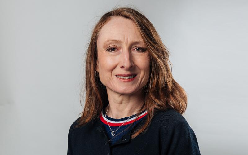 Dr Clare Melhuish