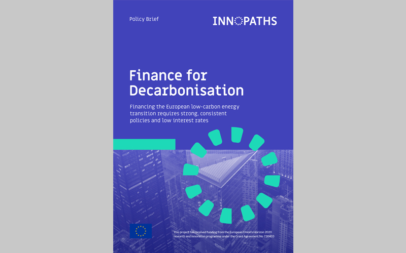 innopaths finance policy brief cover