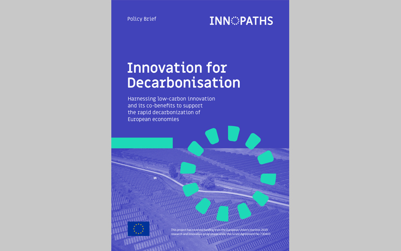 innopaths innovation policy brief cover