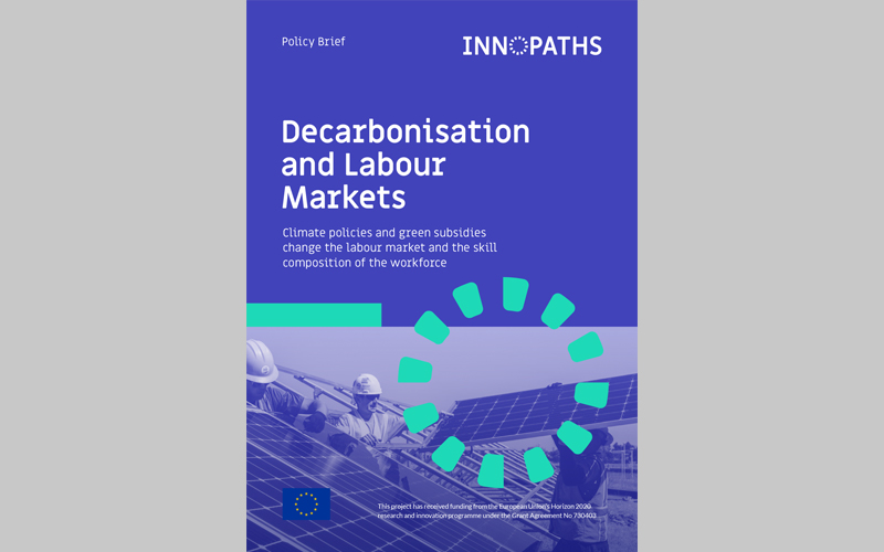 innopaths labour markets policy brief cover