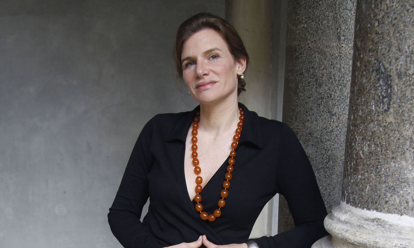 Professor Mariana Mazzucato to launch new Institute for Innovation and Public Purpose at UCL