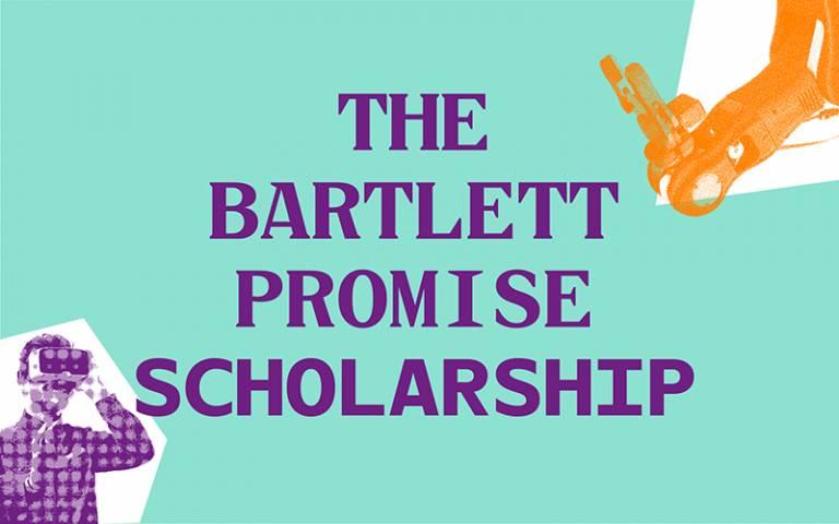 Bartlett Promise Image