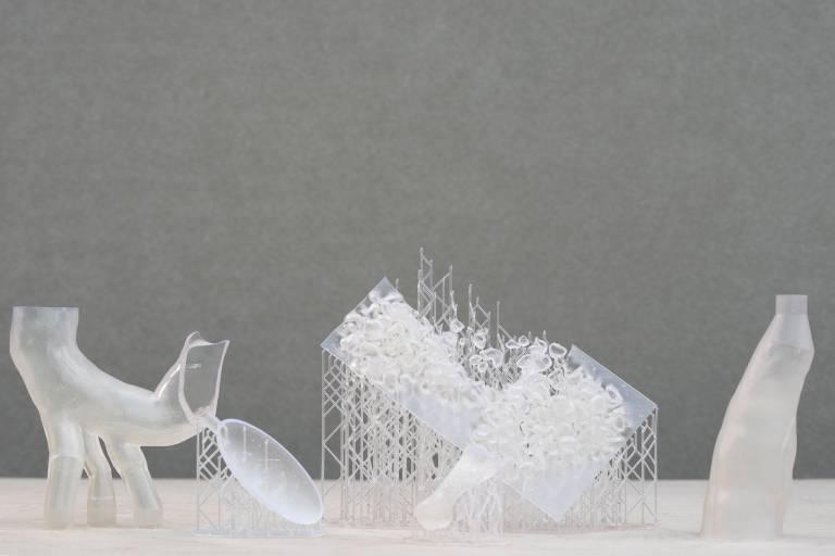 SLA 3D Prints