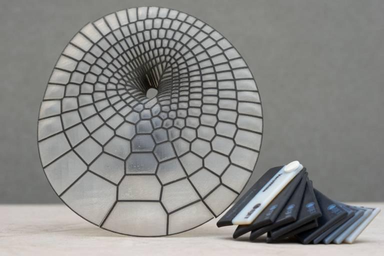 object 3D Prints