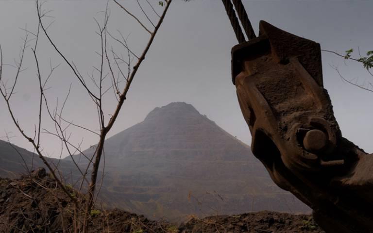 """Still from Killian Doherty's film """"Uppland"""""""