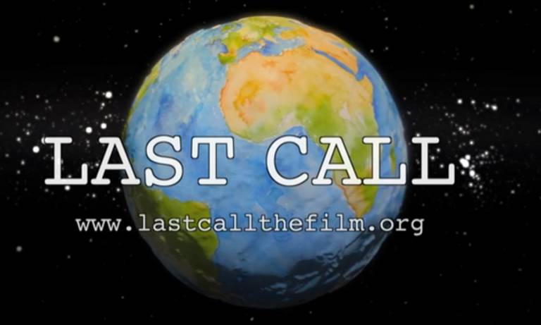The Bartlett Film Exchange - The Last Call