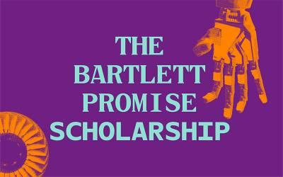 The Bartlett Promise Scholarship